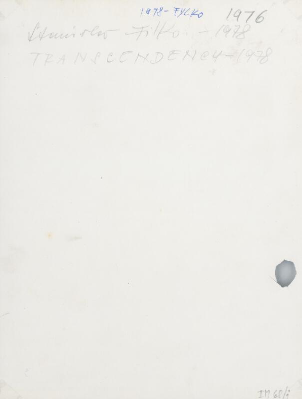 Stanislav Filko - TRANSCENDENCY