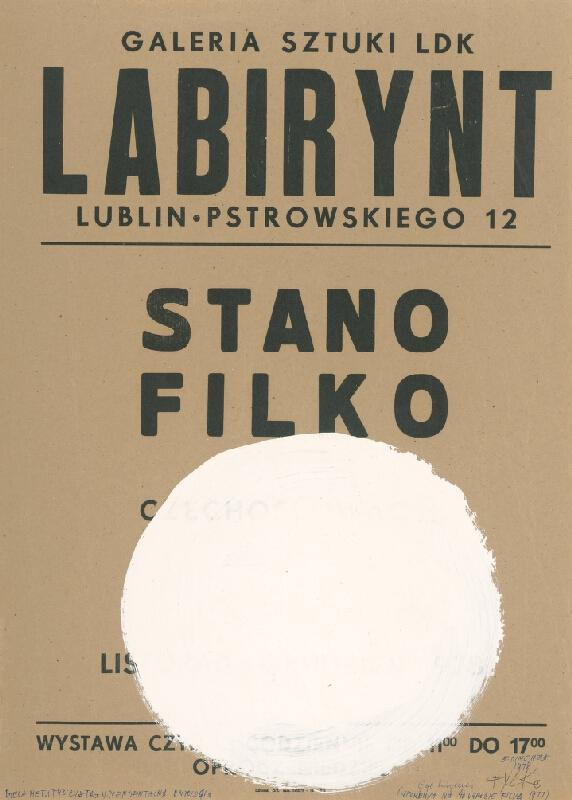 Stanislav Filko - BIELA METAFYZICKA TRANSCENDENTALNA ONTOLOGIA (časť názvu