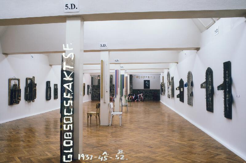 Stanislav Filko - Bez uvedenia názvu (projektart k výstave Noemova Archa, GMB, Ba)