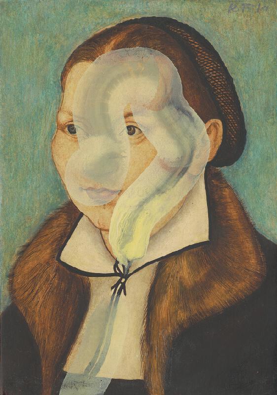 Rudolf Fila - Cranach svieti