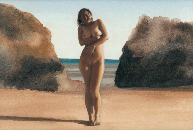 Veronika Šramatyová - Hobby painting (5.)