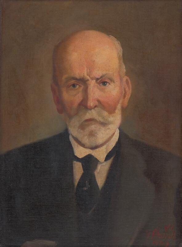 Vojtech Stašík - Dr. Jozef Škultéty