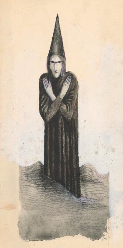 Viera Žilinčanová - Čarodejník