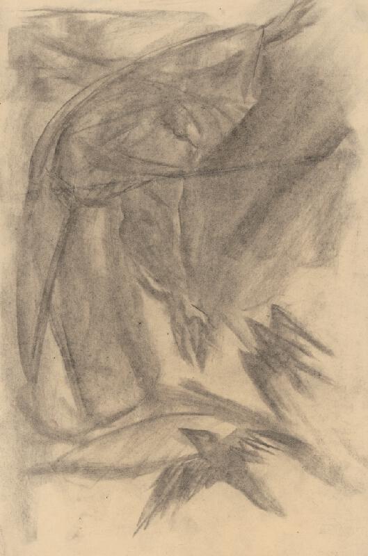 Teodor Tekel - Rozhovor s vtákmi