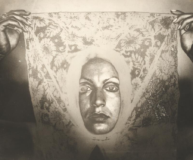 Milota Havránková – Premeny VI., 1971, Slovenská národná galéria