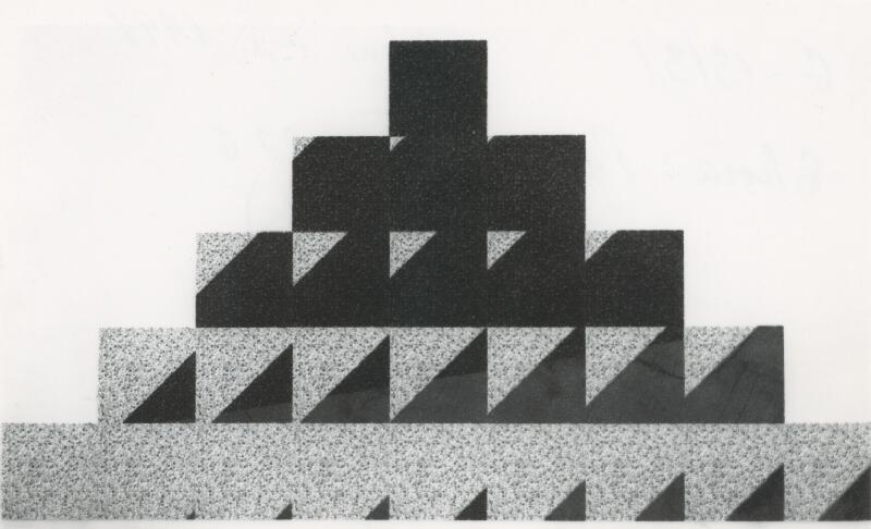 Rudolf Sikora – Pyramída II.