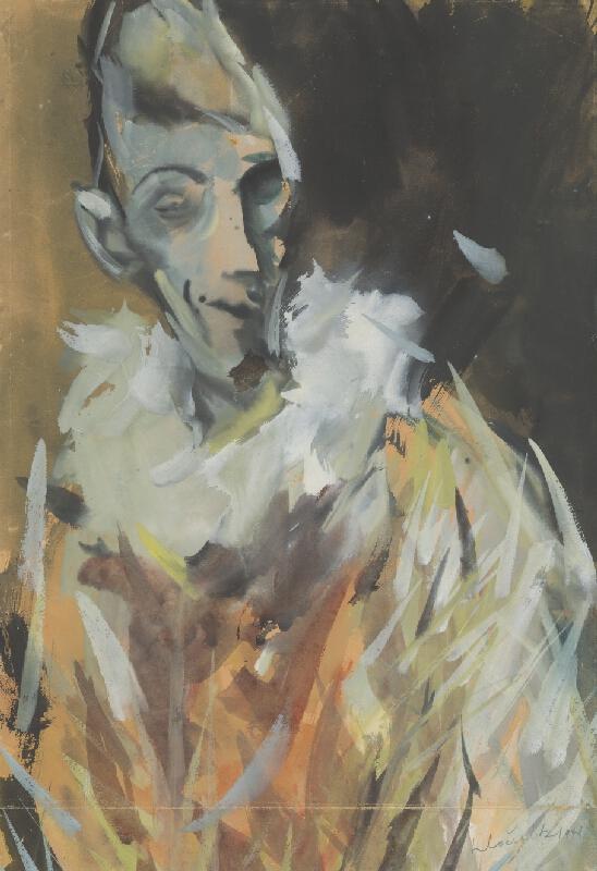 Vincent Hložník – Harlekýn
