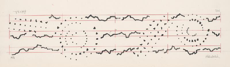 Milan Adamčiak – Trio - Flexible Triptych für 2 mal 3 Instrumenten A