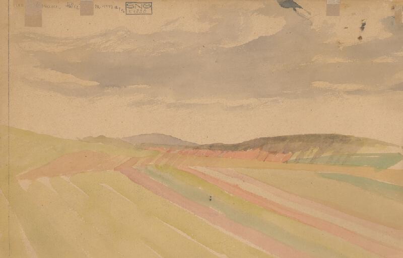 Ferdinand Katona - Krajina so stromami