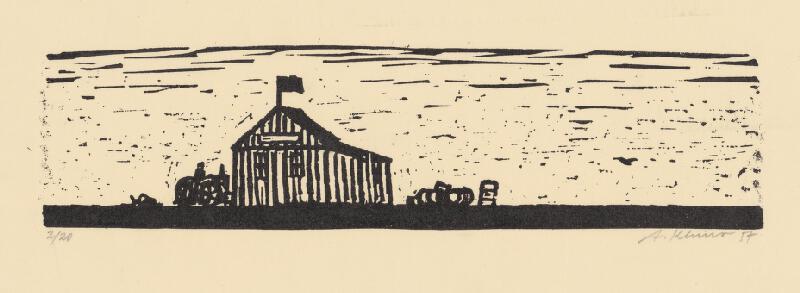 Alojz Klimo - Traktorova stanica