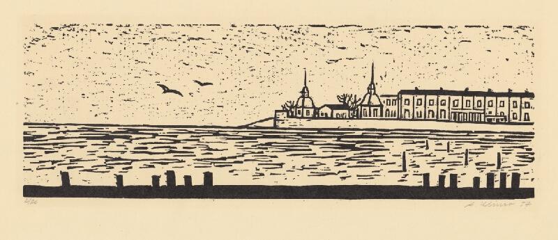 Alojz Klimo - Petropavlovská pevnosť