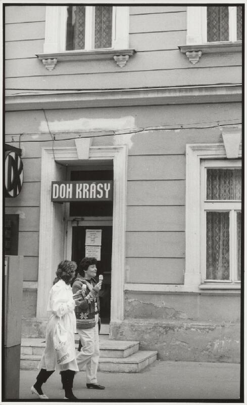 Ivan Lužák - Dom krásy