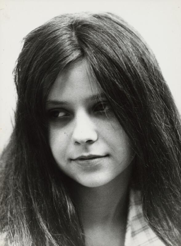 Eduard Pavlačka - Dievča 2.