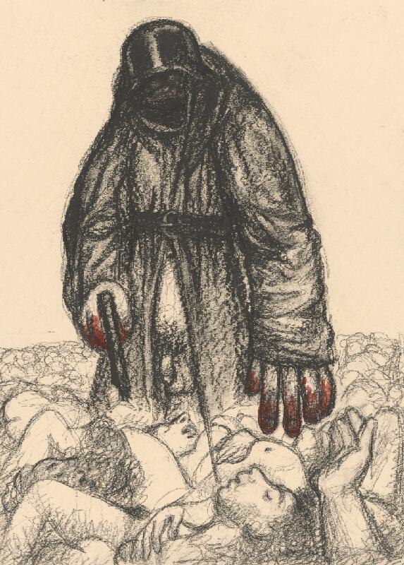 Imrich Weiner-Kráľ - Nacizmus - hromadný vrah