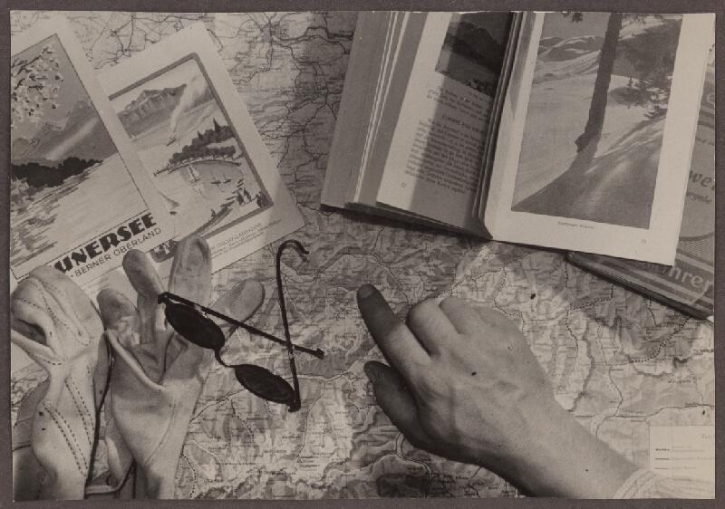 Miloš Dohnány - Turistické zátišie