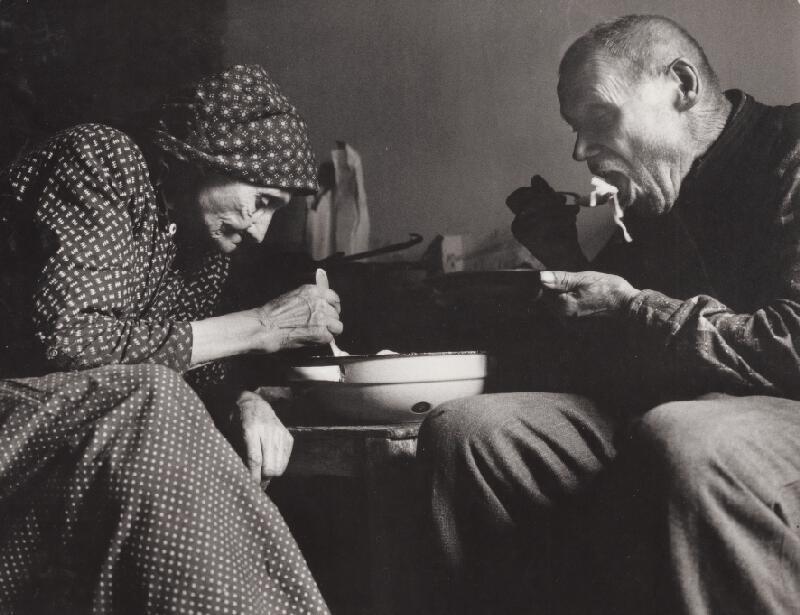 Martin Martinček - Desaťročia jedli z jednej misy I.
