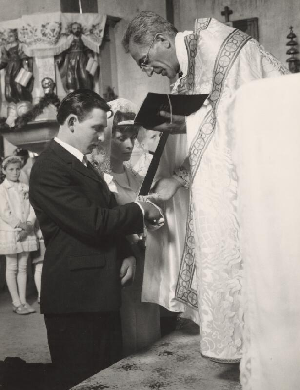 Martin Martinček - Svatba V.