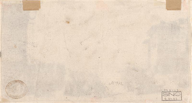 Jacques Callot - Trh s otrokmi (Malý pohľad z Paríža I.)