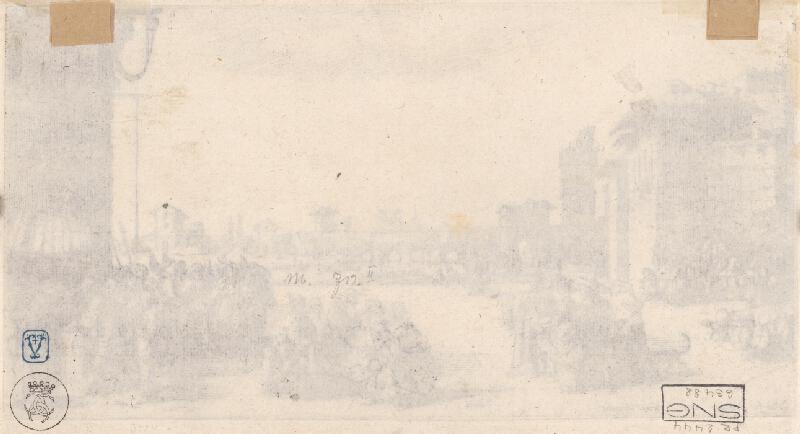 Jacques Callot – Trh s otrokmi - Malý pohľad z Paríža II.