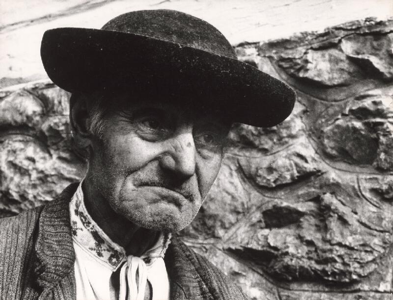 Martin Martinček - Starí vrchári VI.