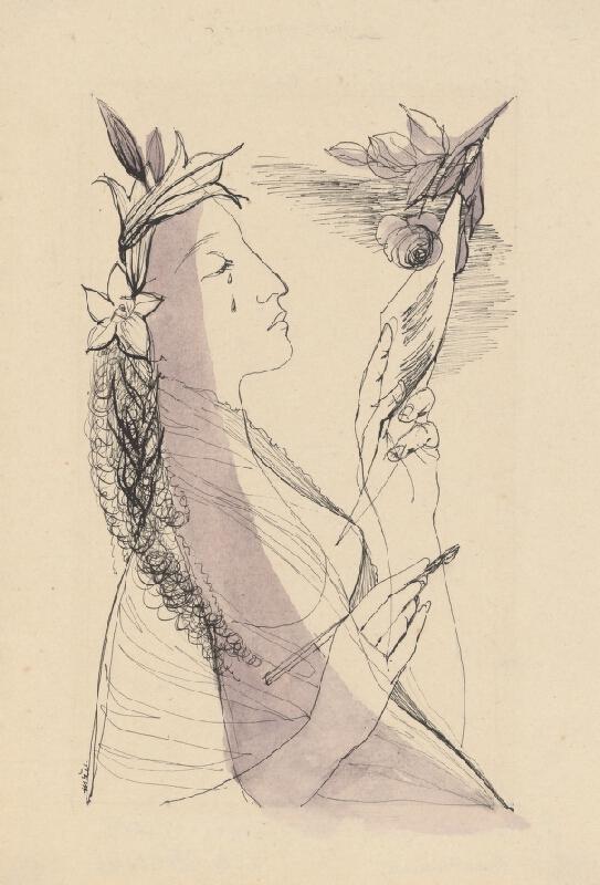 Mária Želibská - Portugalské sonety - 9.