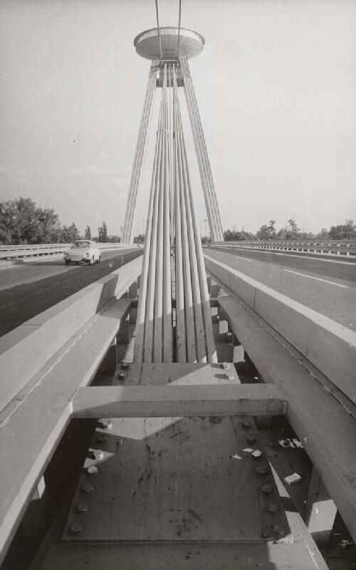 Ivan Kozáček - Most SNP
