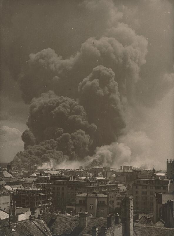 Viliam Malík - Apolka horí (16.6.1944)