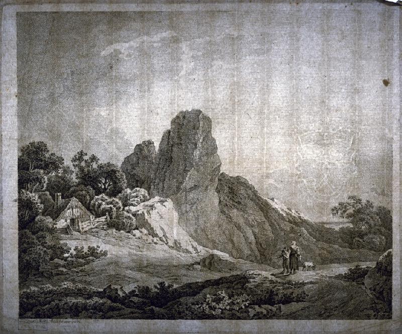 Franz Gabet - Krajina