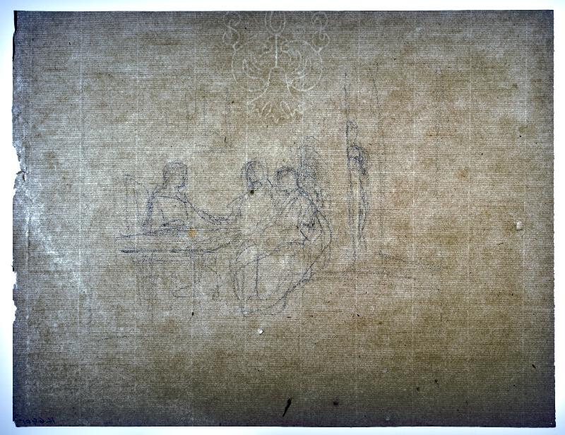 Jan Novopacký – Pri stole