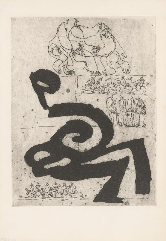 Milan Paštéka - Figúra I.