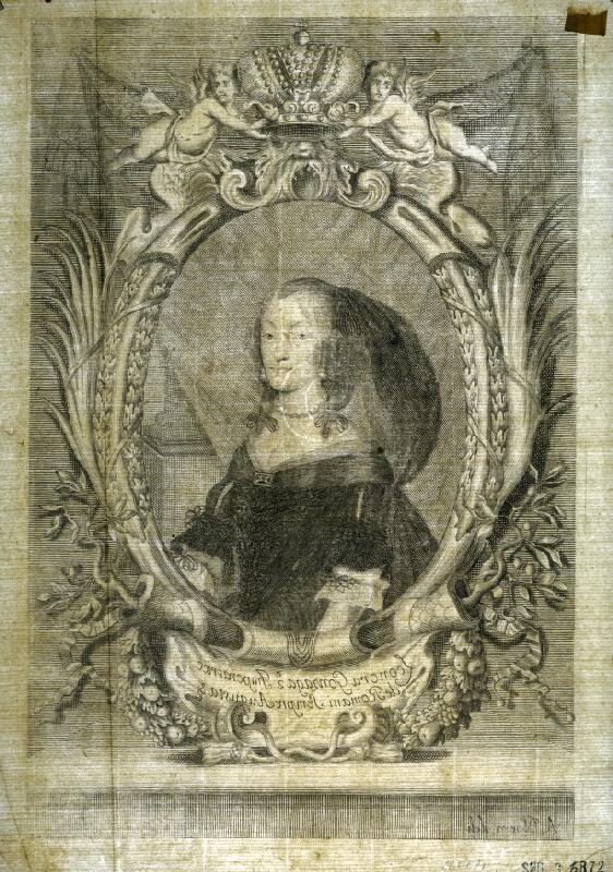 A. Bloem – Leonora Gonzaga