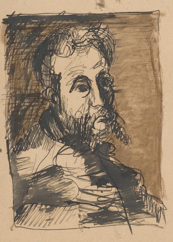 Jozef Šturdík - Michelangelo