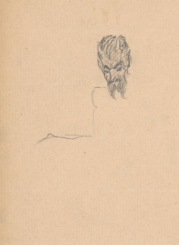 Ivan Žabota - Hlava