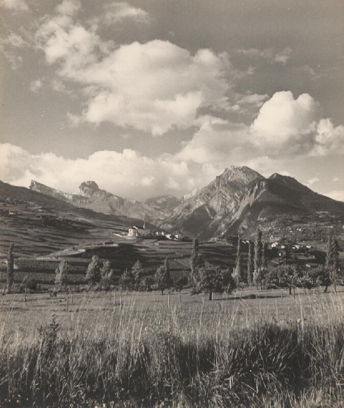 Ján Halaša – Krajinka (Švajčiarsko)