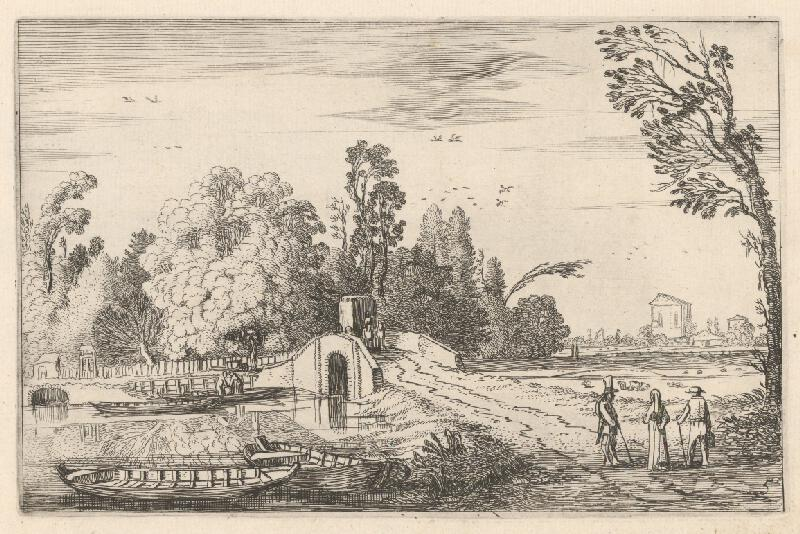 Jan van de Velde ml., Claes Jansz. Visscher - 78.list z albumu
