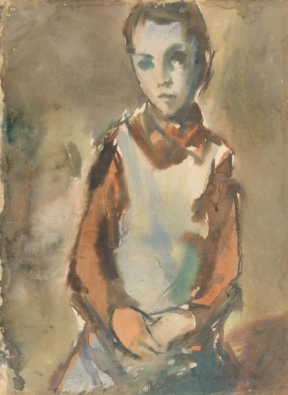 Vincent Hložník - Chlapček