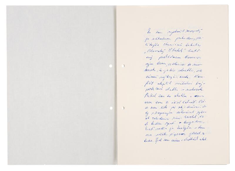 Igor Peter Meluzin – Dvojstránka U.F.O.Kroniky (86)