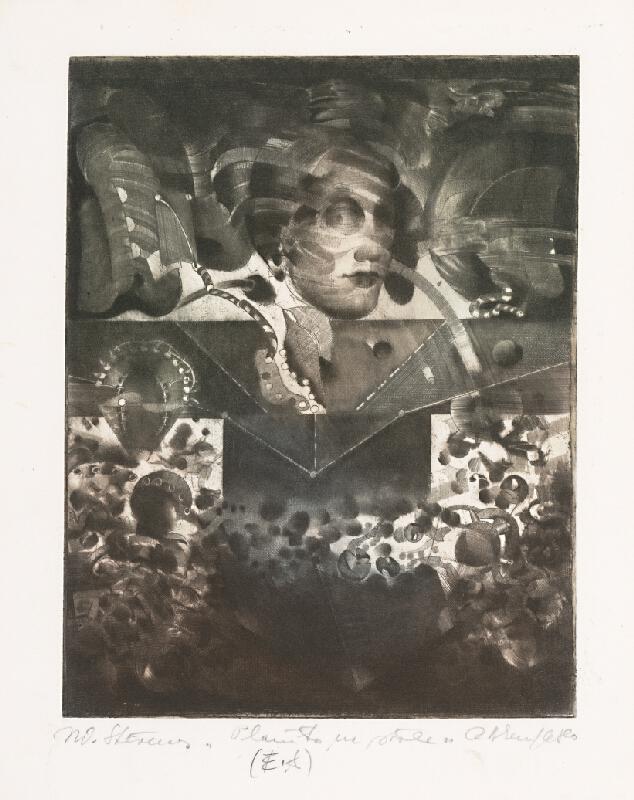 Robert Brun – 4 - Planéta na stole