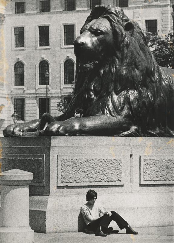 František Tomík - Londýn