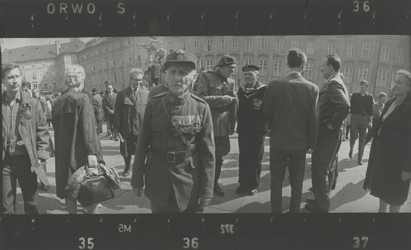 František Tomík - Voľby prezidenta