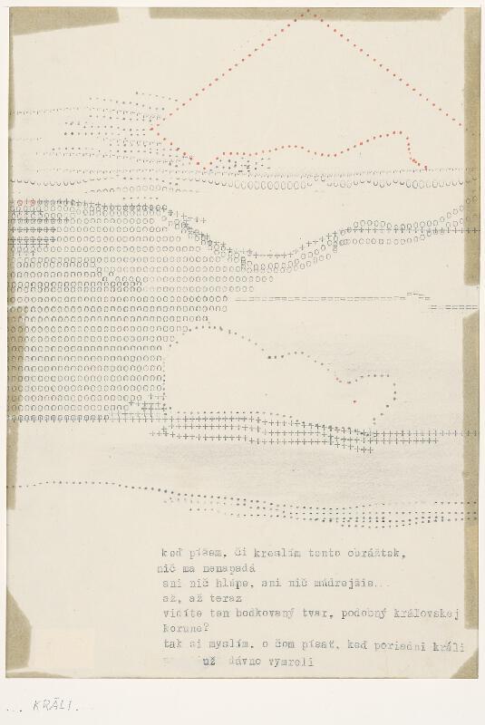 Rudolf Sikora - Zo zápisníka III. (...Králi...)