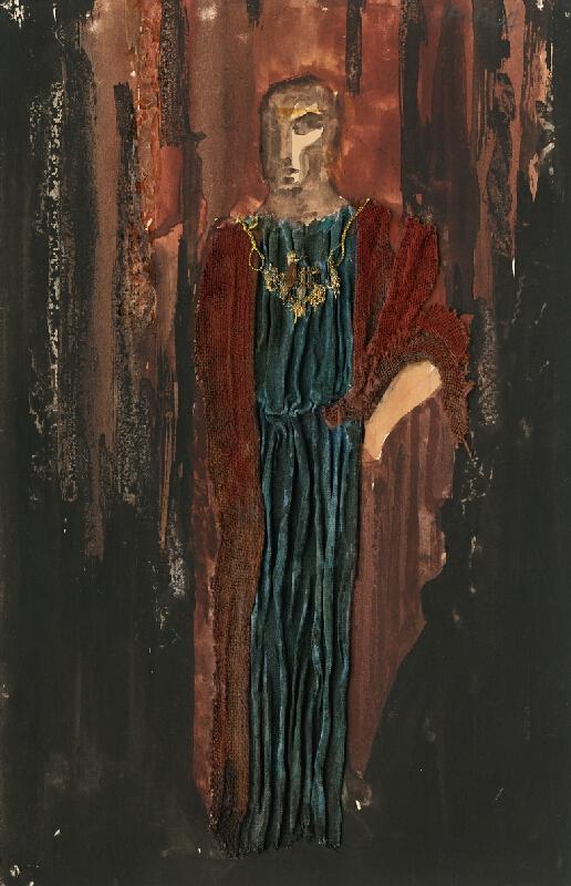 Helena Bezáková - Sofokles: Antigona I.