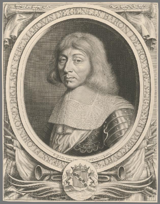 Pierre Landry, Simon Gribelin - Florimond Brulart