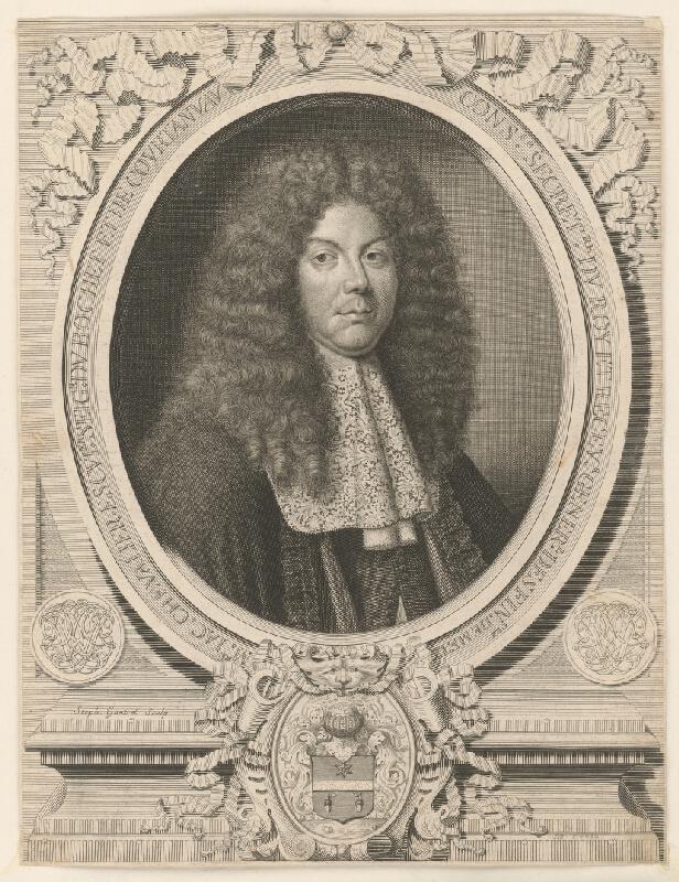 Etienne Gantrel - Jac. de Bochet