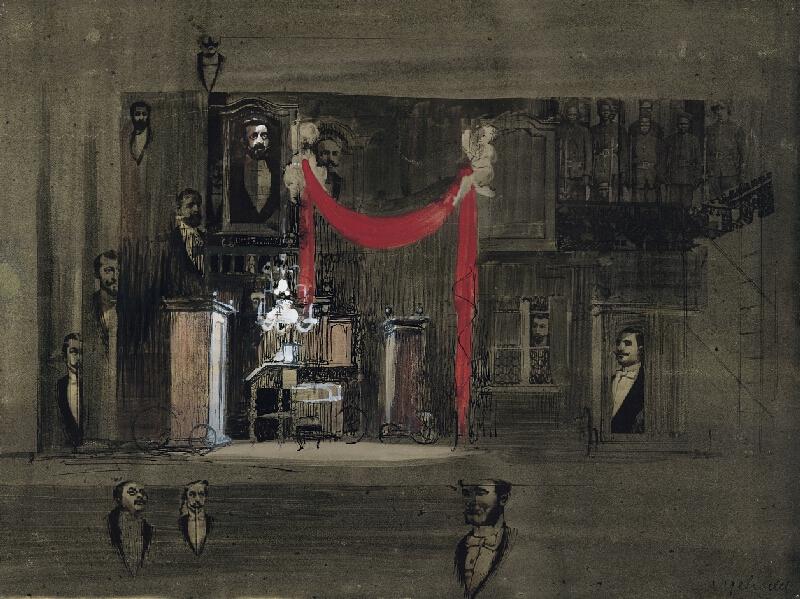 Ladislav Vychodil - G. Neveux: Zlodejka z mesta Londýna