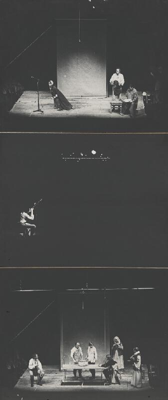 Jozef Ciller - Bertold Brecht: Život Galileiho