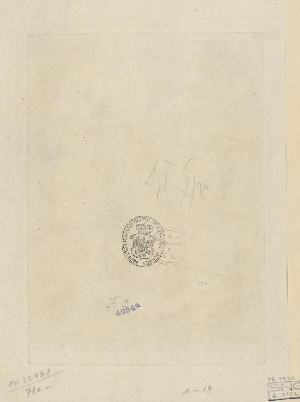 Maarten de Vos st. - Kain a Ábel