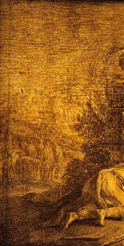 Johann Christoph Winkler - Kajúcnik pred Kristom