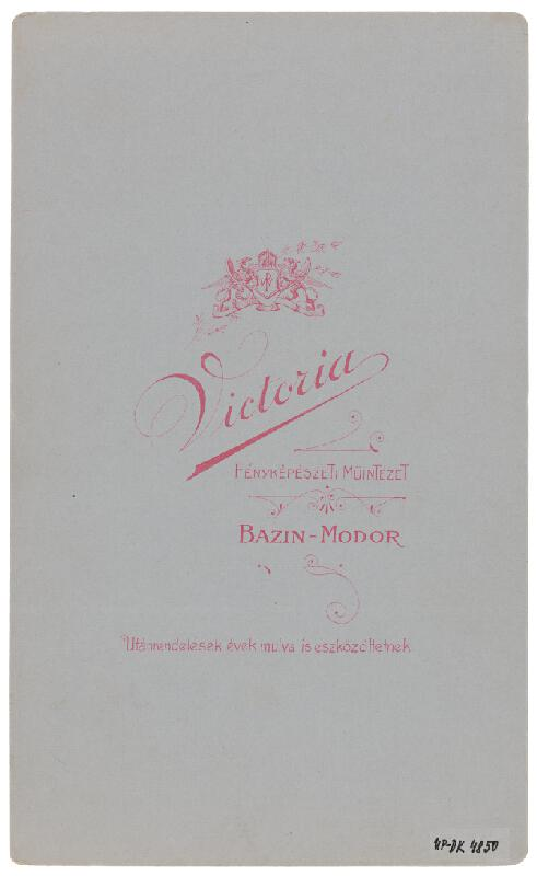 Ateliér Victoria – Svadobný portrét