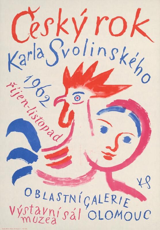 Karel Svolinský - Český rok Karla Svolinského